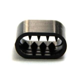 Armbandverschluss aus Kunsstoff